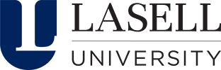 Lasell University logo